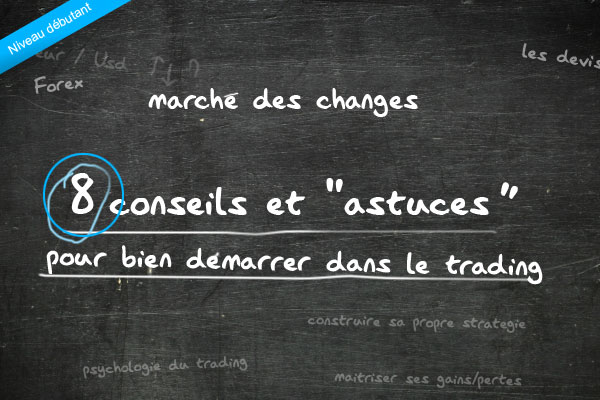 Astuces trading option binaire