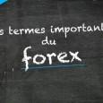 Le marché du Forex est une place de marché très excitante mais comprenant énormément de termes que beaucoup de gens n'ont jamais entendus auparavant.