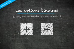 Options Binaires