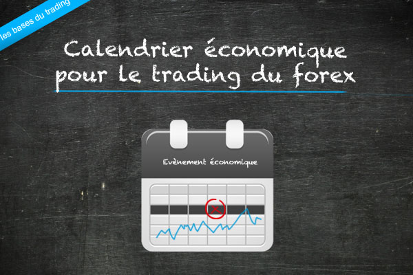 Calendrier news forex