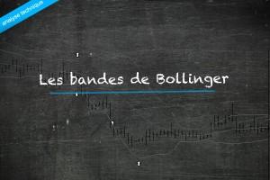 Les bandes de Bollinger dans l'analyse du Forex
