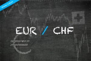 La paire EUR-CHF