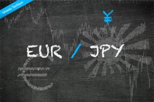 EUR / JPY