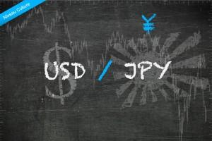 USD / JPY
