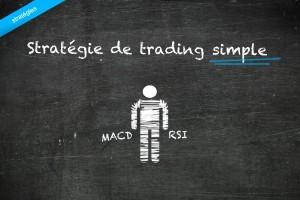 Strategie de trading simple